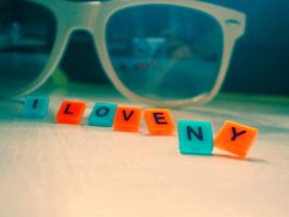 i loove ny by Fall-Out-M