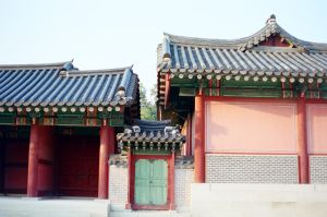 Changdeokgung Palace: Interior Grounds I by neuroplasticcreative
