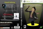 Johnny Weir Game cover final by Ty-the-Tasmanian-tig