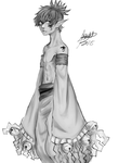 Humi (Oc) by Hope-chan00