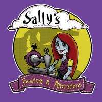 Sally's Sewing by ChrisWithATa