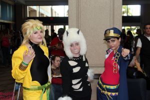 Metrocon 2015 (8) by CosplayCousins
