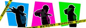 watch out by yahya12