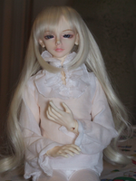 Aria - sewing project by daiin
