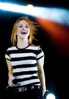 hayley live by jblpro
