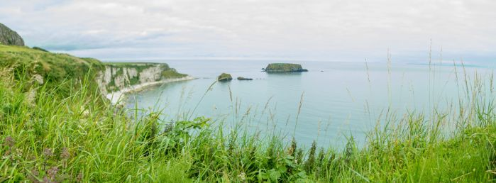 Carrick-a-Rede by jvrichardson