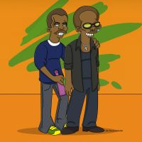Me and my Bro by DgTL