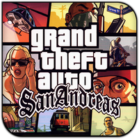 Grand Theft Auto : San Andreas by tchiba69