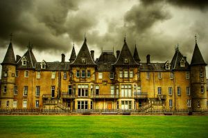 Callander House by bassqee