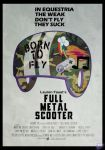 Full Metal Scooter by UtterlyLudicrous