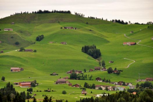 Appenzell by a-human
