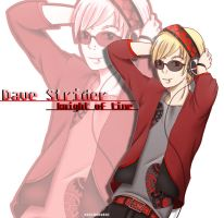 Stereo Hearts - Dave Strider by Kaiyuku
