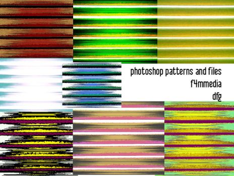 dfg patterns and textures by f4mmedia