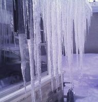 icicles by loveorlife721