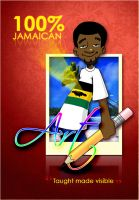 Jamaican art by owdesigns