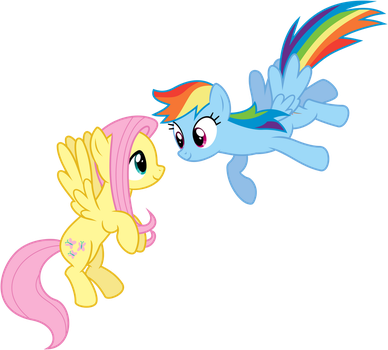 Love Is In The Air! by flutterguy317