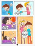 One Crazy Summer p.9 by Banana-Spice