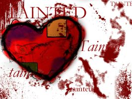 This TAINTED Heart Of Mine... by xXxAbyssQueenxXx