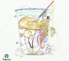 .:Caffeinated Bliss:. by LadyIfe