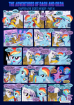 Dash Academy 6- The Secrets We Keep 14 by SorcerusHorserus