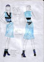 another outfit design :D by KuraiSora05