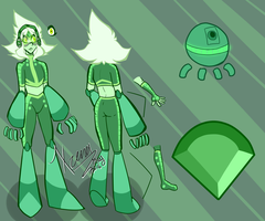 Chrysolite ref NEW by TheXzina
