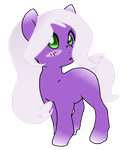Pony Adopt - Open by lulumimibebe