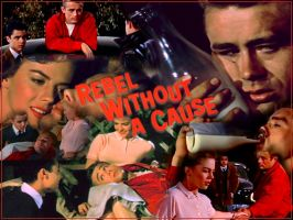 Rebel Without a Cause by Ciro1984