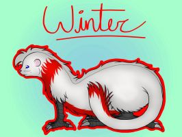 Winter by CometKilljoy6661