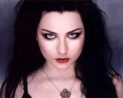 Amy Lee Reference 1 by HisDuctTapedLilAngel