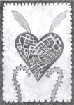 Labyrinth Heart by Shandielle