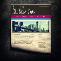 Little New York by dakooles1