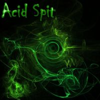 Acid Spit by MarinoTheMushoom
