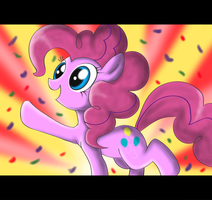.:Pinkie Pie:. by The-Butch-X
