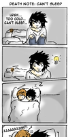 Death Note: Licking Light by TanteiSakana