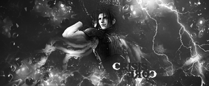 Crisis Core by Innate187