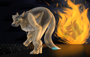 .:AT:. the devil within by Lpssparkle123
