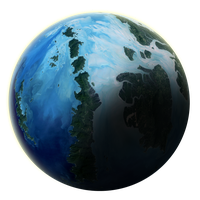 Planet 3 png by phip-phantom