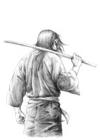 Samourai 2 by hydriss28