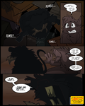 Keeping Up with Thursday, Issue 15-Final Page by KUWTComicsInc