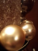Christmas Balls by DevouringCrayons