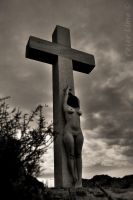 Cross IV by PeterLime