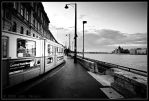 The City of Budapest 85-810 by lomoboy