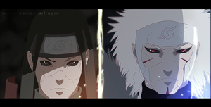 Hokages by iGeerr