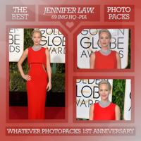 Photopack 0533 - Jennifer Lawrence by WhateverPhotopackss