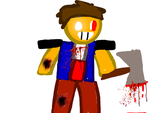 OverWar Miner WARNING CONTAINS GORE by TheMiningBoyAlpha