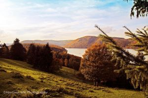 Edersee by Martina-WW