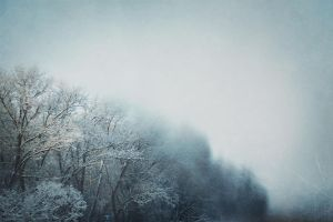 winter by Teyvilin