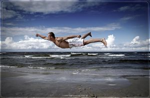 Tricking 2009 - 06 - Superman? by djswim