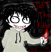 Jeff The Killer by chiny369